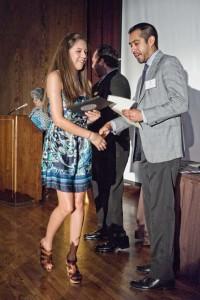 2013 Mace Award Banquet